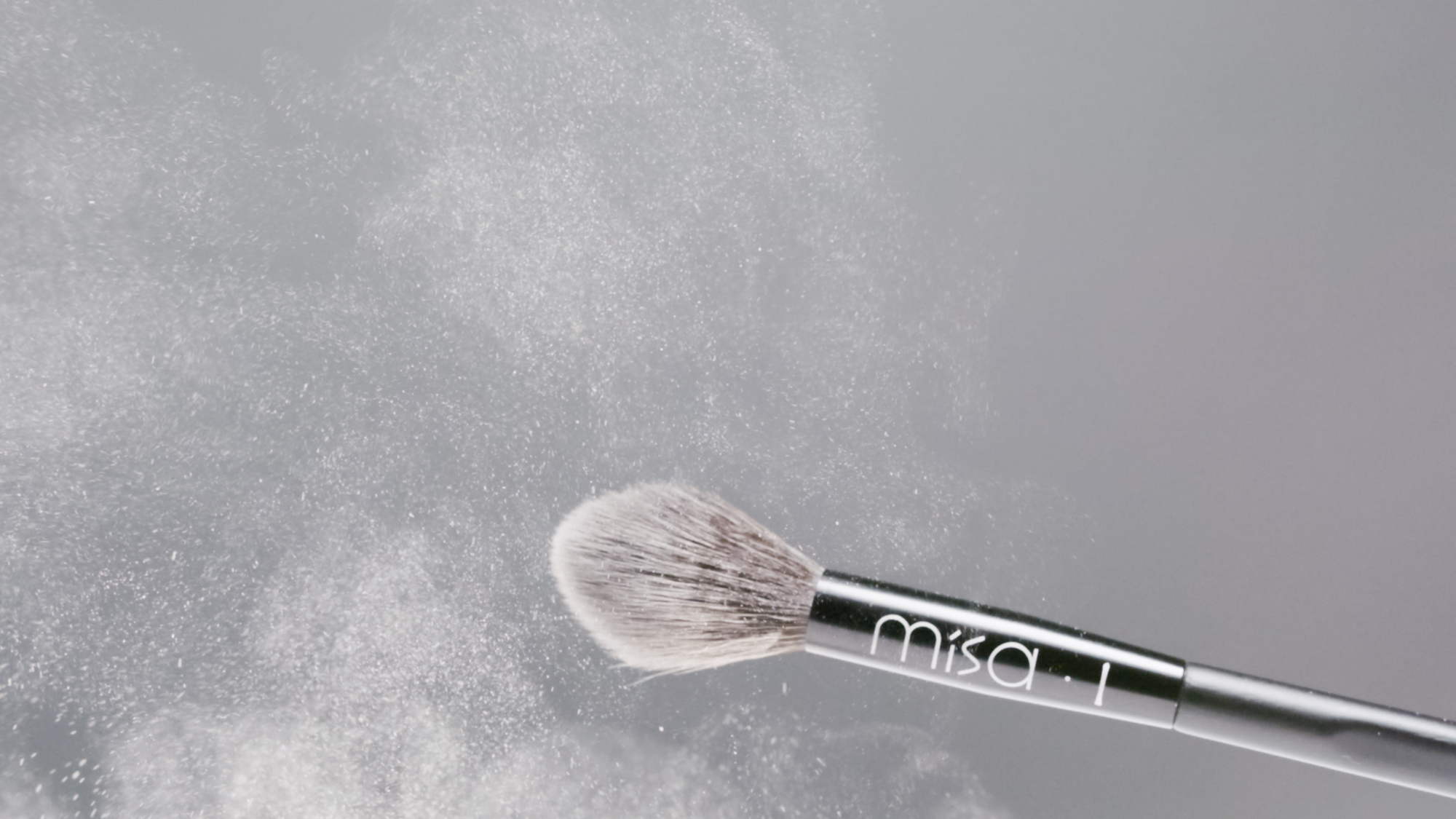 Productie video si regie pensule make-up machiaj beauty brand Misa Brushes
