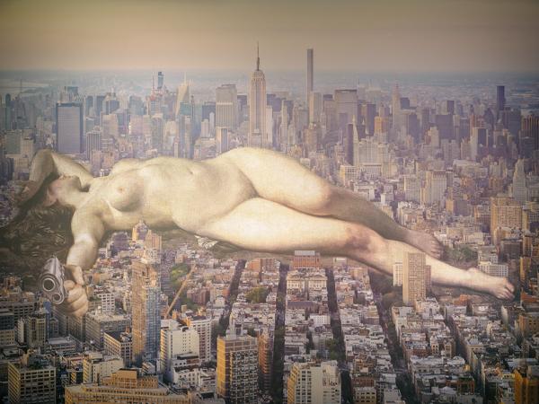 artmajeur bogdan botofei collage colaj photoshop tutorial bucuresti romania unbelievable fotograf picturi celebre